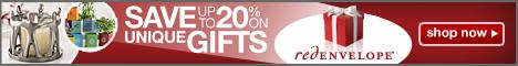 Save 20% Holiday 468x60