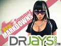 Go to Gift Certificates from Dr Jays now