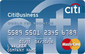 CitiBusiness World Card Review