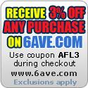 Go to 6ave.com now