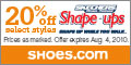 Go to Gifts for Teens from Shoes.com now