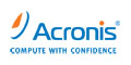 Visit Acronis, the world's leading software for backup and disaster recovery!