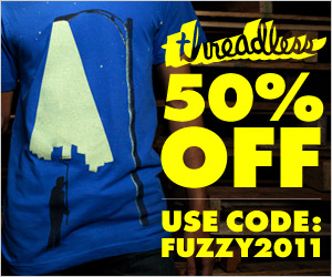 threadless 50% off coupon code