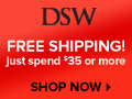 Get  Free Shipping on Orders Over $35