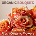 Go to Organic Bouquet now