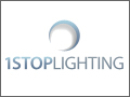 Up to 60% Off Lighting, Fans and Fixtures by 1StopLighting