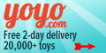 Get Save 15% when you buy 2+ LEGO products with  at yoyo.com